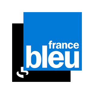 France Bleu - Paris Logo