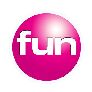 Fun Radio SK - Live Logo