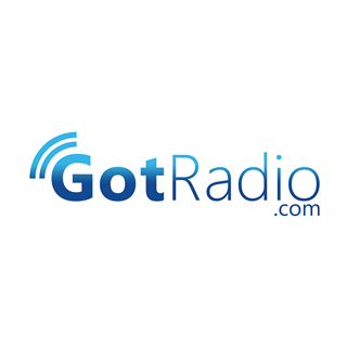 GotRadio - 90's Alternative Radio Logo