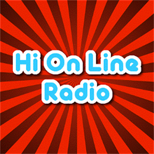 Hi On Line Radio - Latin Radio Logo