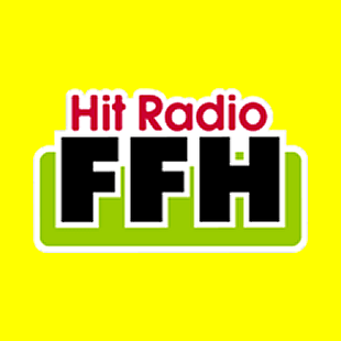 FFH - Rock Radio Logo