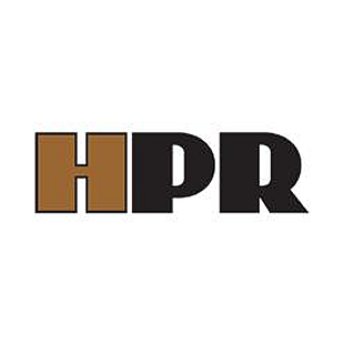 HPR4 - Bluegrass Gospel Logo