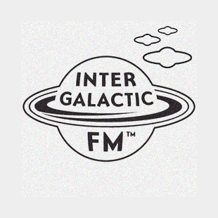 Intergalactic FM -  Dream Machine Logo