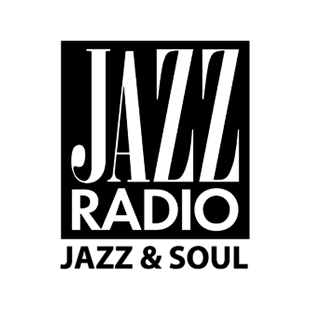 JAZZ RADIO Blues Logo