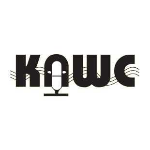 KAWC - News and Information Radio Logo