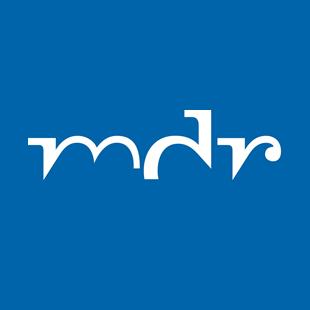 MDR Sachsen - Das Sachsenradio Radio Logo
