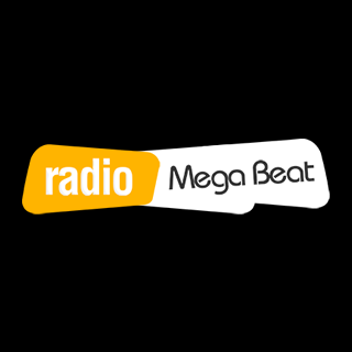 Radio Mega Beat - kanał Club Radio Logo