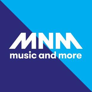 MNM Radio Logo