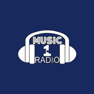 Music 1 Radio - Jazz / R&B Logo
