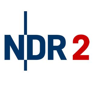 NDR 2 - Region Hamburg Logo