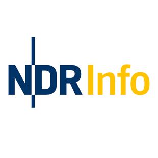 NDR Info - Region Hamburg Logo