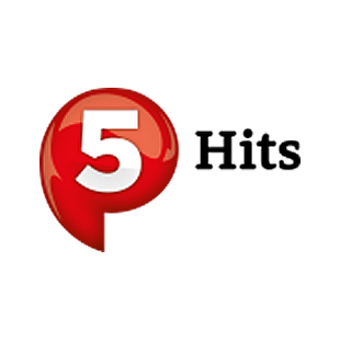 P5 Bergen Logo