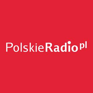 Polskie Radio - Wojciech Mann i Marek Niedźwiecki Logo