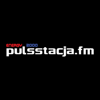 Pulsstacja.fm - We Love Mashup Logo