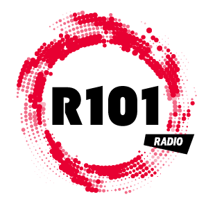 R101 - Enjoy The Music Logo