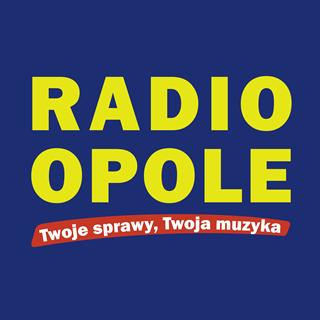 Polskie Radio - Opole Logo