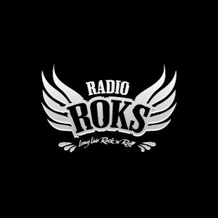 Radio ROKS Logo