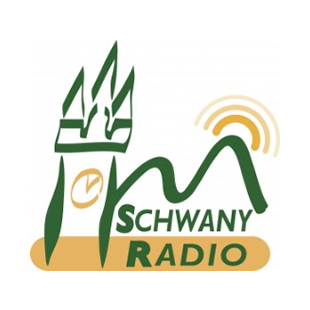 Radio Schwany - 4 Blasmusik Logo