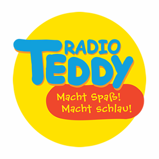 Radio TEDDY - Made in Germany Logo