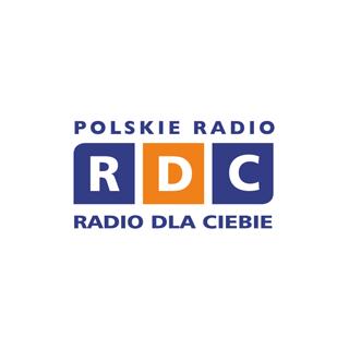 Polskie Radio - RDC Ostrołęka Logo