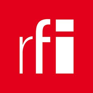 RFI Monde Logo