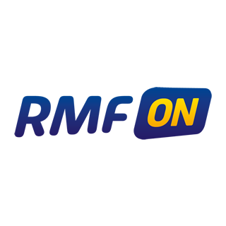 RMF - Hot New Radio Logo