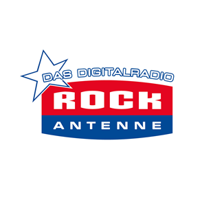 Rock Antenne - Alternative Radio Logo