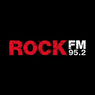 Rock FM - 80s Logo
