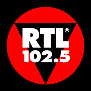 RTL 102.5 Radio Guardia Costiera Logo