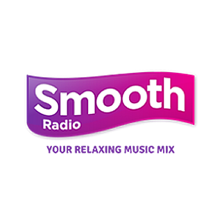 Smooth Radio - North West Radio Logo