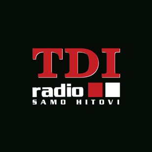 TDI Radio - Trap House Logo