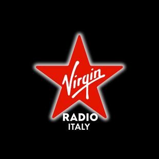 Virgin Radio - Rock 80 Logo