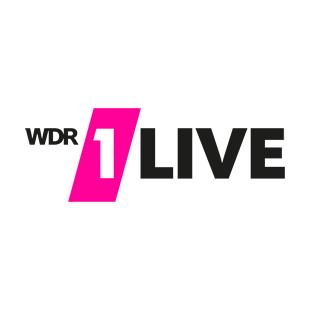 WDR - 1Live Neu für den Sektor Radio Logo