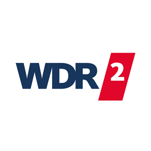 WDR 2 - Rhein und Ruhr Radio Logo