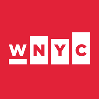 WNYC 93.9 FM Radio Logo