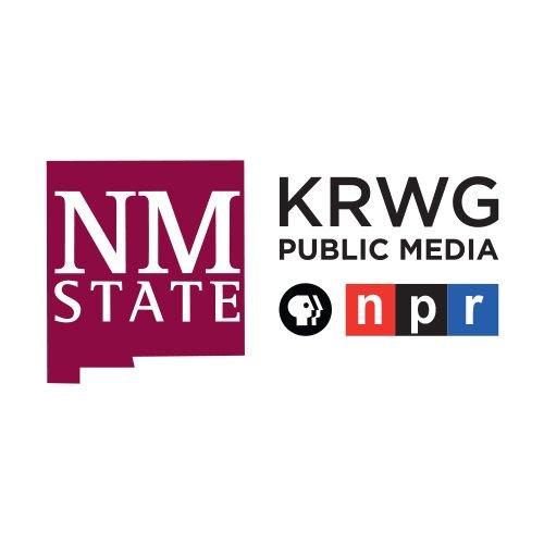 KRWG Radio Logo