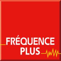 Fréquence Plus - 92.6 FM Radio Logo