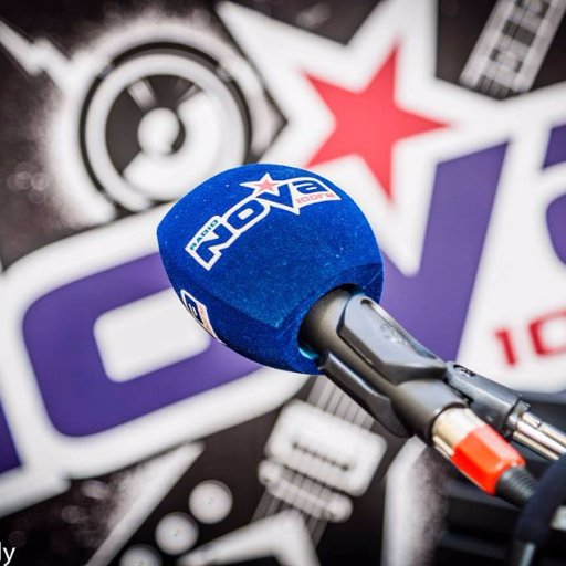 Radio Nova - Ireland Radio Logo