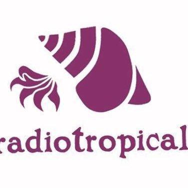 Radio Tropical Bilbao Radio Logo