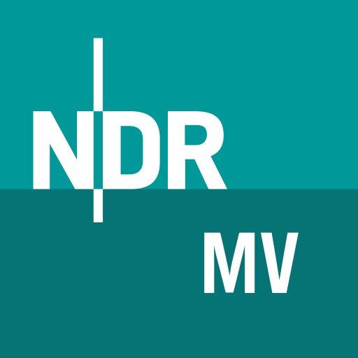 NDR 1 Radio MV - Rostock Radio Logo