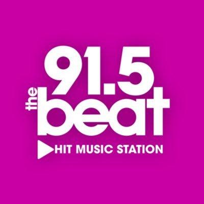 CKBT 91.5 FM Kitchener, ON Radio Logo