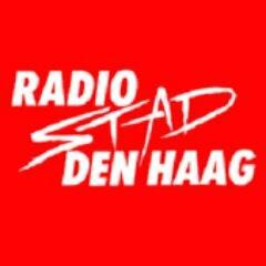 Radio Stad Den Haag Radio Logo
