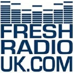 Fresh Radio UK Logo