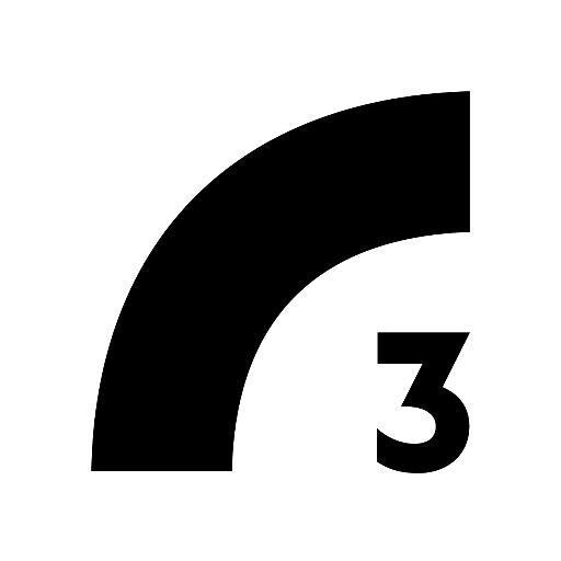 Latvijas Radio 3 Radio Logo