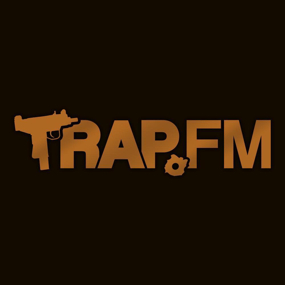 Trap.FM Logo