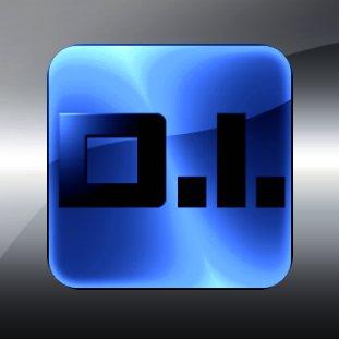 DI Radio - Nature Sounds Logo