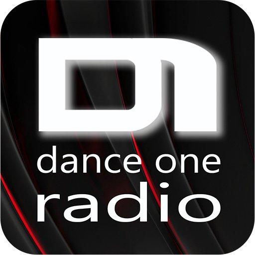 SA - Dance One Radio Logo