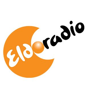 Eldoradio - Chill Logo