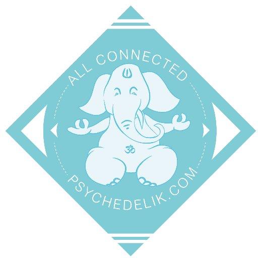 Psychedelik - Ambient Logo