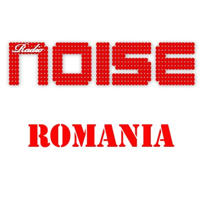 Radio Noise Romania Radio Logo